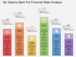 financial ratio analysis powerpoint templates backgrounds