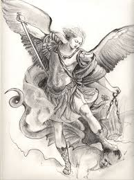 8 best tattoos images on pinterest archangel michael tattoo