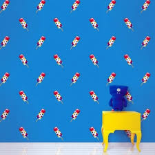 Wallpapers For Children Colorful Wallpaper For Children U0027s Rooms By Allison Krongard
