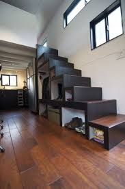 28 best tiny house stairs images on pinterest stairs tiny house