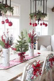 Wohnzimmertisch Dekoration Tisch Weihnachtlich Dekorieren 41 Deko Ideen Für Weihnachtstafel