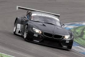 bmw car racing 2011 bmw z4 gt3 review top speed