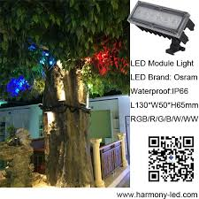 new 6w module osram led lights for trees lighting