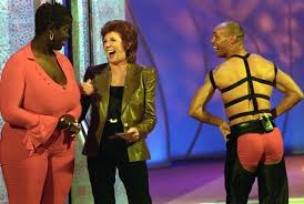 Blind Date From Hell Blind Date U0027 Reboot Receives A Very Mixed Reaction From Viewers As