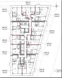 Icon Brickell Floor Plans Sls Brickell Residences Condos For Sale Rent Floor Plans