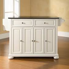King Of Kitchen And Granite by Darby Home Co Pottstown Kitchen Island With Granite Top U0026 Reviews