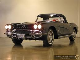 62 corvette convertible for sale fs 1962 corvette convertible fuel injected 6speedonline