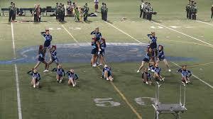 cheer video harrison cheerleading performance jersey sports now