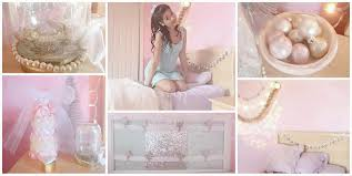 Diy Girly Room Decor Beautyybychloe Diy Holiday Room Decor A Girly Twist