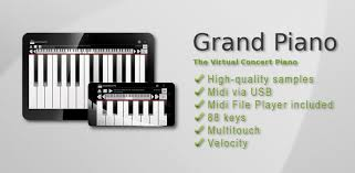 usb keyboard apk grand piano refined apps