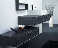 wall mount vessel sink vanity 30 pomoma teak wall mount vessel sink vanity bathroom vanities