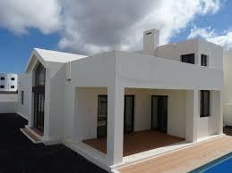 modern villa in playa blanca lanzarote idolo real estate