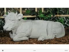 concrete animal statues unique lawn garden statues