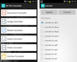 apk to pdf converter all file converter apk version 3 techmania