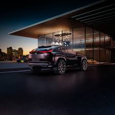 lexus nx vs toyota chr introducing the all new lexus ux lexus com
