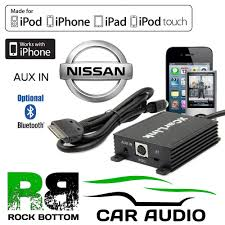 nissan almera loss of power nissan almera tino 2000 on car radio aux in ipod iphone interface