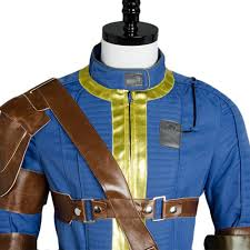 Fallout Halloween Costume Fallout Halloween Costume