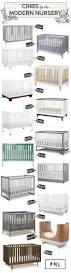 Serta Tranquility Extra Firm Crib Mattress by Best 25 Best Crib Ideas On Pinterest Best Baby Cribs Bouncer
