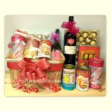 new year gift baskets new year gift basket lunar new year cny hers