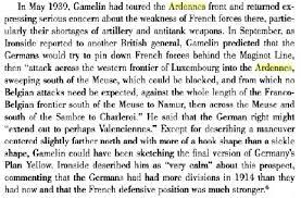 ardennes bureau the impassable ardennes 1940 a reasonable assumption page 4
