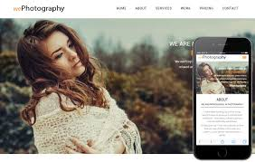 photographers websites we photography a photographer portfolio flat bootstrap responsive