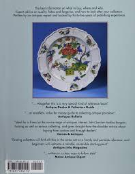starting to collect antique porcelain amazon co uk john sandon