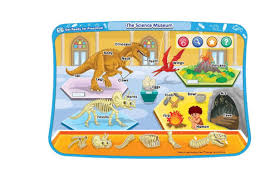 Leapfrog Phonics Desk Leapfrog My Own Leaptop Toys