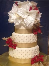 154 best christmas wedding cakes images on pinterest winter