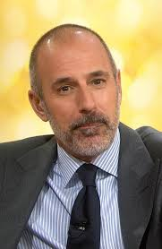 matt lauer haircut anchors take viewer requests as they shave november stubble nbc news