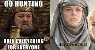 Game Of Thrones Meme - 15 game of thrones memes that will make even septa unella laugh