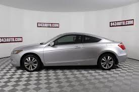 used 2010 honda accord ex l coupe in summerville near charleston