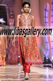 Wedding Dresses Shop Online Wedding Dresses At Telenor Bridal Couture Week By Umar Sayeed