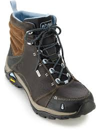 womens waterproof hiking boots sale ahnu montara boot hiking boots s free shipping at rei
