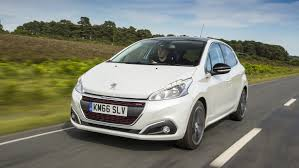 how much is a peugeot just add fuel deals buyacar
