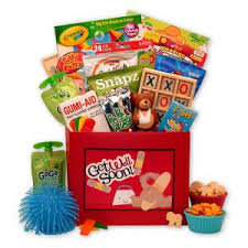 kids gift baskets gift baskets for kids hayneedle