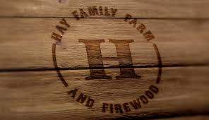 family wood hay family farm huntsville ontario