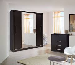 Single Mirror Closet Door Themandrel Mirrored Sliding Closet Doors Bathroom Mirror Design