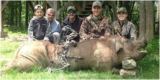 West Virginia wild animals images Mountain meadow hunting preserve the birthplace of hunting jpg