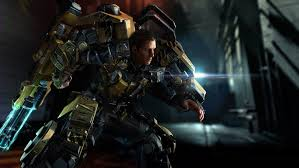 amazon com the surge playstation 4 video games