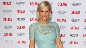 natural color of yolanda fosters hair yolanda foster ditches her long hair see her transformation