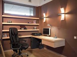 Home Office Furniture Layout Modern Office Space Ideas Kitchen Interior Design Desk Layout