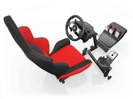 furniture home hydraulic video game racing chairvideo game chair