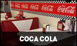 Coca Cola Chairs Retro Seating Booths Chairs 1950s Retro Furniture