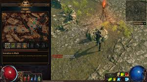 Poe Maps Page 6 Of 7 For Path Of Exile Review And Gameplay Gamers Decide