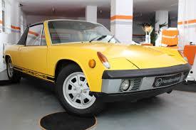 old porsche 914 1972 porsche 914 targa roadster 18 950 u2013 hamilton grays