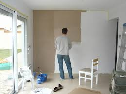 cuisine couleur taupe peinture murale cuisine couleur avec tableau peinture moderne