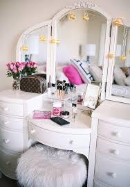 makeup vanity ideas for bedroom bedroom vanity decor coma frique studio d6bf75d1776b
