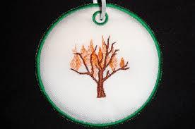 11 tree ornaments