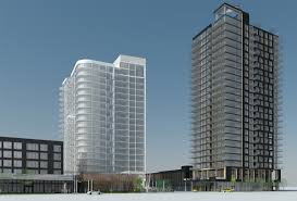two more towers slated for northeast riverfront the journal