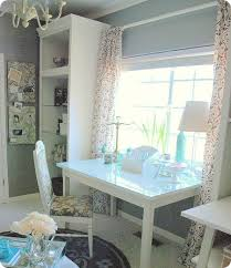 Top  Best Guest Room Office Ideas On Pinterest Office Guest - Home office in bedroom ideas